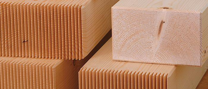 Konstruktionsvollholz